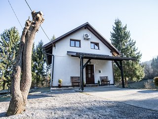 4 bedroom House with A/C in Ogulin - Ogulin vacation rentals