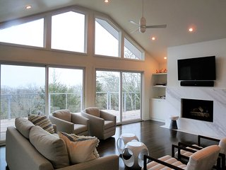 MAGNIFICENT MODERN BEACH HOUSE, 5 MINUTE WALK TO OCEAN - Montauk vacation rentals