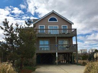 CHR001 - 5704 Sandbar Drive, Nags Head, NC - Nags Head vacation rentals