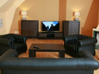 180 m² Deluxe Apartment with 3 Bedrooms - Vienna vacation rentals
