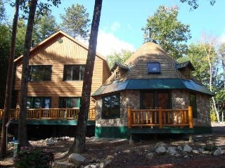 Lovely House with Deck and Internet Access - Conway vacation rentals