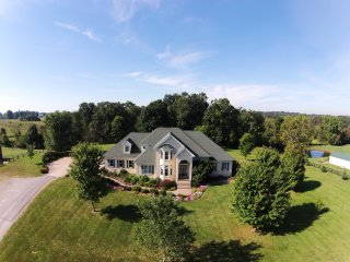 Southern Grace Bed and Breakfast - Brandenburg vacation rentals