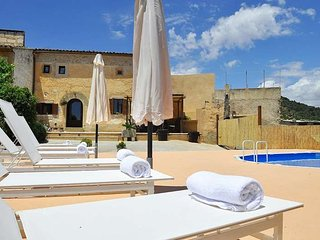 Nice and original villa for 8 people with private pool in Santanyi - Santanyi vacation rentals