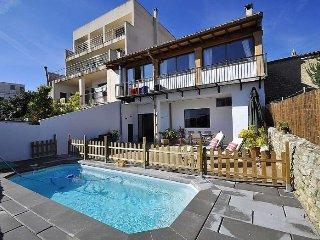 Townhouse for 7 people in Montuiri - Montuiri vacation rentals