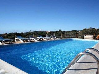 Villa for 12 people in Puntiro, Mallorca - S'Alqueria Blanca vacation rentals