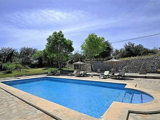 Lovely Rustic Villa for 6 people with pool in Sencelles - Sol de Mallorca vacation rentals