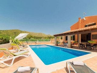Cozy, rustic country house with pool in Capdepera - Capdepera vacation rentals