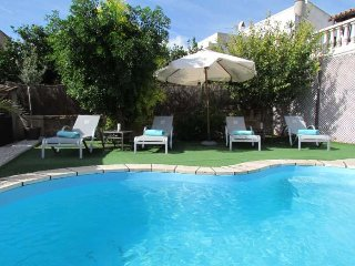 House with pool for 10 people in Capdepera. - Capdepera vacation rentals