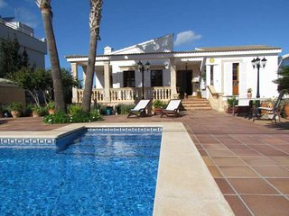 Modern villa with private pool in Bahia Azul - Llucmajor vacation rentals