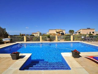 Spacious and comfortable 12 people house with pool in Sa Torre - Llucmajor vacation rentals