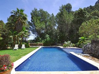 Breathtaking Villa with private pool and mountain views, Esporles - Esporles vacation rentals
