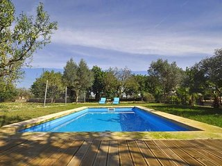 Consell. House 6 people. Wifi and private pool. - Consell vacation rentals