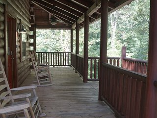 Red Roof Cabin - Knoxville vacation rentals