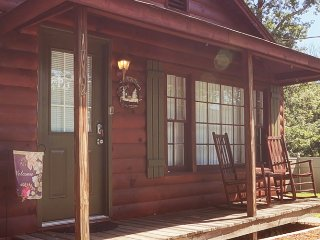 Cozy 1 bedroom Knoxville House with Deck - Knoxville vacation rentals