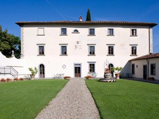 9 bedroom Villa with Television in Gambassi Terme - Gambassi Terme vacation rentals