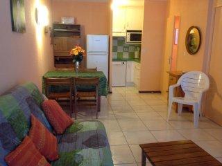 2 pièces ** au Balcon de Villard, Les Arrolles - Villard-de-Lans vacation rentals