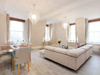 Amazing Buckingham Palace 3 Bedroom 3.5 Bathroom Duplex Apartment Free WiFi - London vacation rentals