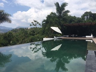Fantastic House, with great views and superb architecture - Anapoima vacation rentals