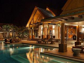 Perfect 5 bedroom Villa in Lucaya - Lucaya vacation rentals