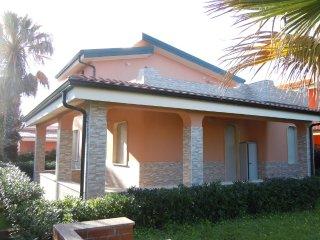 Villa Scogliera con stupenda vista mare - Reitani vacation rentals