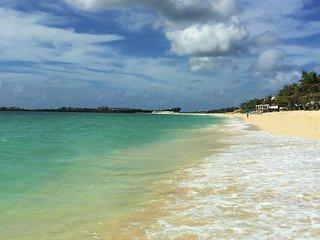 Barefoot Oceanfront Condo St Maarten - Simpson Bay vacation rentals