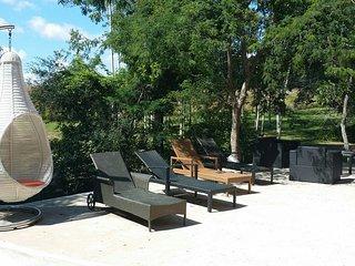 Paraguay- Wohnung mit 2 Schlafzimmern in traumhafter Idylle zu vermieten - Caacupe vacation rentals