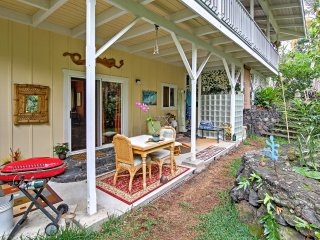 NEW! Spacious Captain Cook Studio - Walk to Beach! - Captain Cook vacation rentals