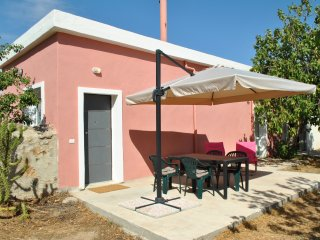 Farmhouse in Sardinia btw Orange and Olive Trees - Villacidro vacation rentals