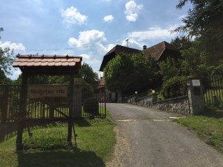 Charming Farmhouse Barn in Nasice with Television, sleeps 5 - Nasice vacation rentals