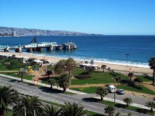 Condo Frente a la Playa - Viña del Mar - Vina del Mar vacation rentals