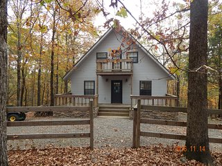 Great Lake House with Trout Fishing Access to Little Red and Kayaking - Heber Springs vacation rentals