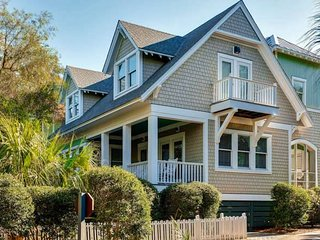 Nice House with A/C and Television - Bald Head Island vacation rentals