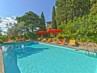 4 bedroom Villa with Internet Access in Arezzo - Arezzo vacation rentals