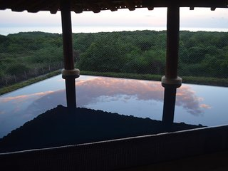 Most Affordable, Private Luxury Home in Troncones - Troncones vacation rentals
