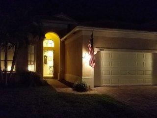 1 bedroom (1 twin bed) in gated community - Fort Pierce vacation rentals