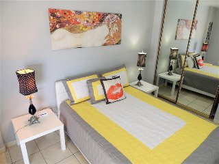 Solemar - Condo Studio Apartment - Up to 4 guests - Parking included - Carolina vacation rentals