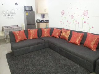 Convenient Condo with Internet Access and A/C - Mandaluyong vacation rentals