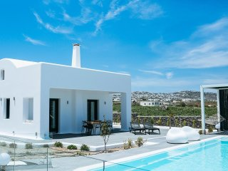 Karterados Holiday Villa BL*********** - Karterados vacation rentals