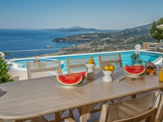 Zakynthos Holiday Villa BL*********** - Askos vacation rentals