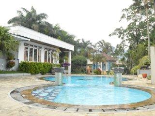 President Villa View Pegunungan Batu Malang - Batu vacation rentals