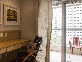 Nice 2 bedroom House in Vila Mariana - Vila Mariana vacation rentals