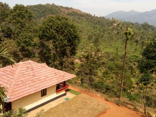 Green Garden Two Bed Room Rose Villa wayanad - Vythiri vacation rentals
