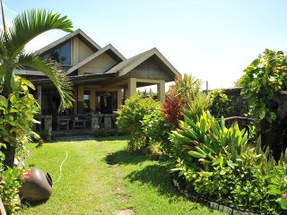 3 bedroom House with Internet Access in Baler - Baler vacation rentals