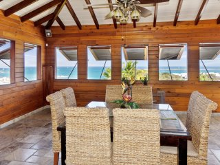 Villa Shark 5 bedrooms,  large private pool,deck and Jacuzzi - Cul de Sac vacation rentals