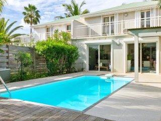 Villa SPYRIDON 3 bedrooms 4-6 guests with Pool in Orient Bay, Saint-Martin - Marigot vacation rentals