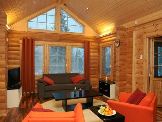 4 bedroom Cabin with Television in Luosto - Luosto vacation rentals