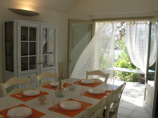 405 Cottage with 2 Apartments in Gallipoli - Sannicola vacation rentals