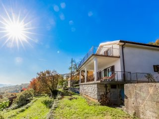 Peacefull place with a stunning view - Opatija vacation rentals
