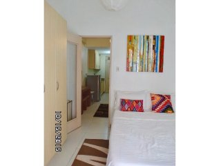 Bright & Tidy, 1/B Unit w/ Balcony - Paranaque vacation rentals