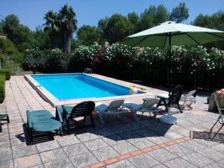 Perfect Villa with Internet Access and Outdoor Dining Area - Villalonga vacation rentals